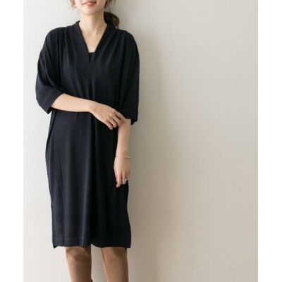 URBAN RESEARCH/アーバンリサーチ BY MALENE BIRGER BIJOU  Dress Night Blue S