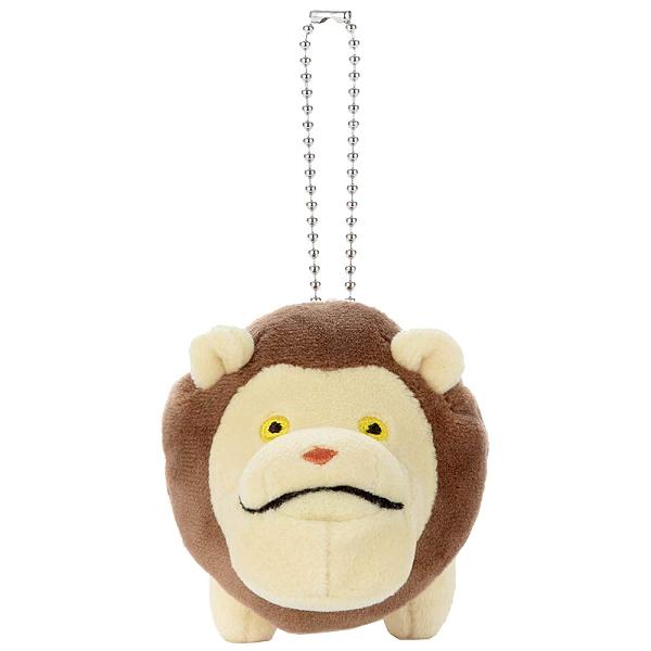 T-ARTS 戽斗星球麻吉好朋友吊飾 獅子
