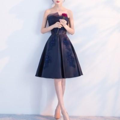ドレス ミニドレス パーティードレス 結婚式 二次会 ワンピースドレス キャバドレス 大きいサイズ ワンピース 白 お呼ばれドレス お呼ば