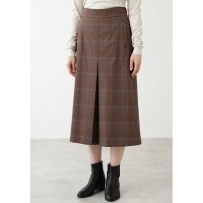 スカート 5e・PE/Wクラシックチェック