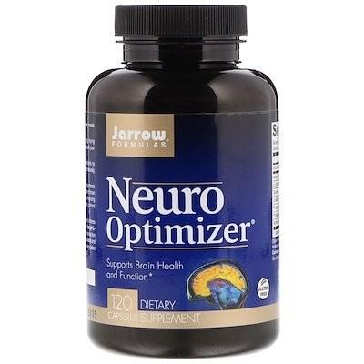 Neuro Optimizer、120粒