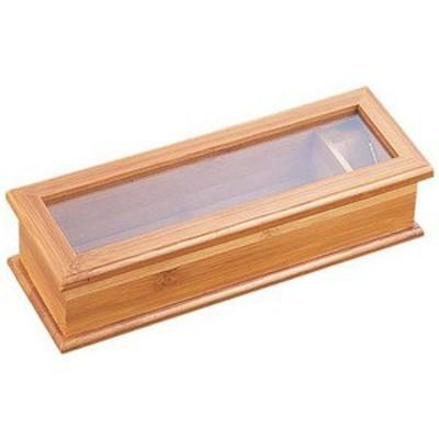 ヤマコー 竹製箸箱 PHSB201