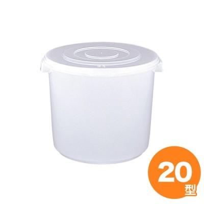 トンボ 漬物シール 深20型 つけもの容器