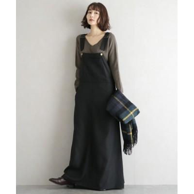SUGAR BISKET / サロペットスカート WOMEN オールインワン・サロペット > サロペット/オーバーオール