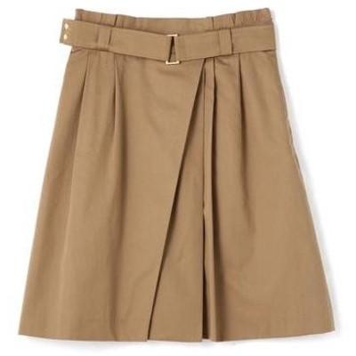 PROPORTION BODY DRESSING / プロポーションボディドレッシング  ミリタリースカート