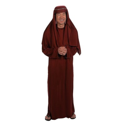 中東 コスプレ 衣装 大人用 キリスト 降誕 東方の三博士 クリスマス ハロウィン イベント パーティー 降誕劇