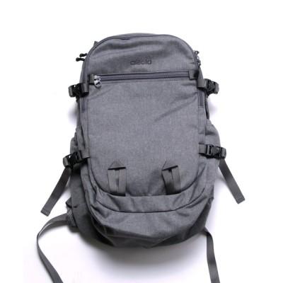 ONE DAY KMC / afecta/GRAND BAG PACK(MF-31) MEN バッグ > バックパック/リュック