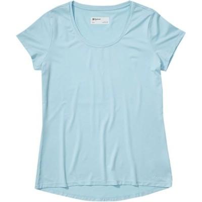 マーモット レディース シャツ トップス All Around T-Shirt