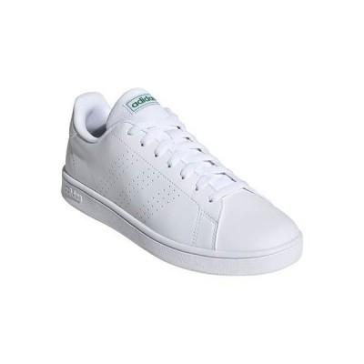 アディダス スニーカー adidas ADVANCOURT アドバンコート メンズ レディース シューズ 靴 ホワイト 2021春新色 EE7690