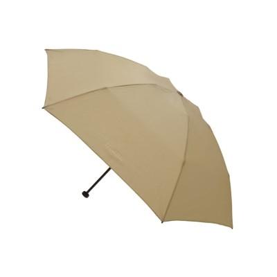 (MACKINTOSH PHILOSOPHY(umbrella)/マッキントッシュフィロソフィー)マッキントッシュフィロソフィー UV プレーン Barbrella/レディース ベージュ