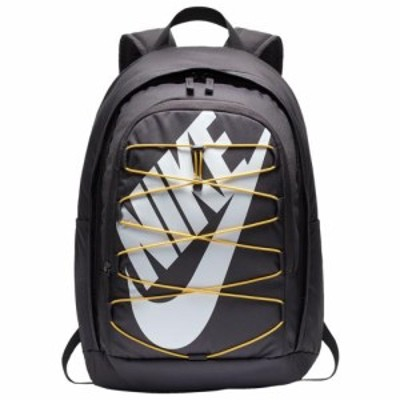 (取寄)ナイキヘイワード バックパック リュック  NikeHayward Backpack Thunder Gray University Gold 送料無料