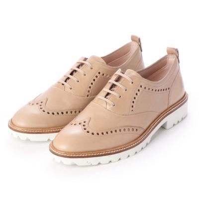 エコー ECCO INCISE TAILORED Shoe (DUNE)