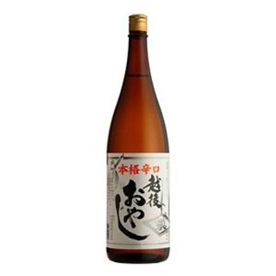 日本酒 妙高山 無糖加 越後おやじ 720ml