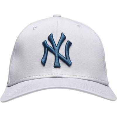 ニューエラ New Era メンズ キャップ 帽子 950 Stretch Cap NYC Grey