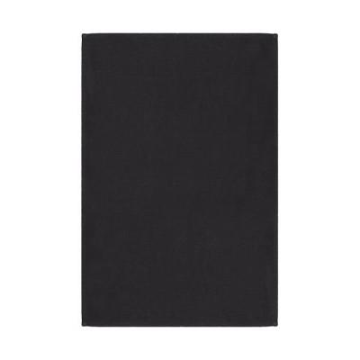 (BACKYARD/バックヤード)Linne キッチンタオル/ユニセックス ブラック