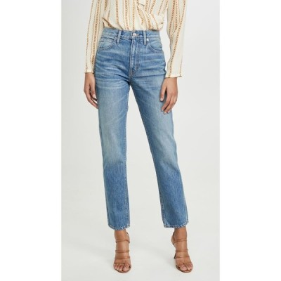シルバーレーク SLVRLAKE レディース ジーンズ・デニム ボトムス・パンツ Virginia Slim Jeans Sweet Thing