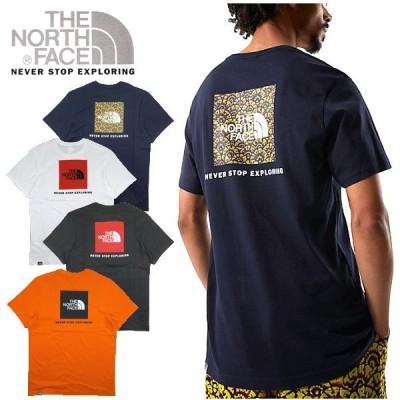 ノースフェイス Tシャツ メンズ THE NORTH FACE RED BOX TEE レッドボックス 21新作 ブランド NF0A2TX2