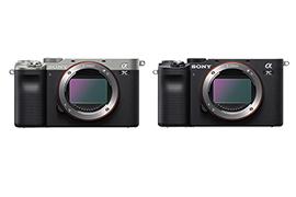 α7C 數位單眼相機