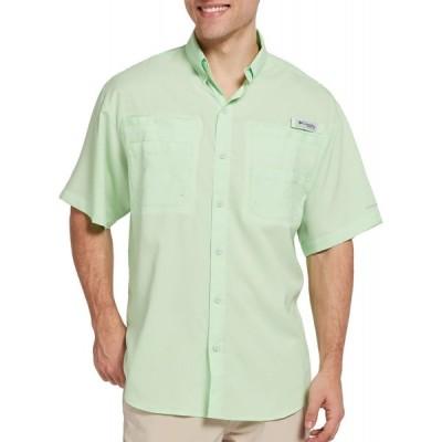コロンビア Columbia メンズ トップス Tamiami II Shirt (Regular and Big & Tall) Key West