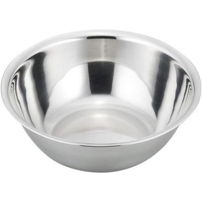 ステンレス製 ボール/調理器具 (20cm) 頑丈仕様 SUIグート (キッチン 台所)