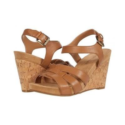 Aerosoles エアロソールズ レディース 女性用 シューズ 靴 ヒール Pennsville - Tan