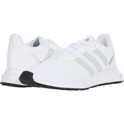 アディダス adidas レディース スニーカー シューズ・靴 Swift Run RF W Footwear White/Grey One/Core Black