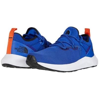 ザ・ノースフェイス Surge Highgate メンズ スニーカー 靴 シューズ TNF Blue/TNF White