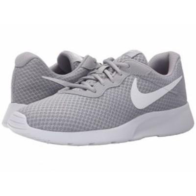 Nike ナイキ メンズ 男性用 シューズ 靴 スニーカー 運動靴 Tanjun Wolf Grey/White【送料無料】