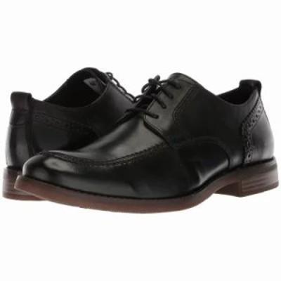 ロックポート 革靴・ビジネスシューズ Wynstin Apron Toe Black