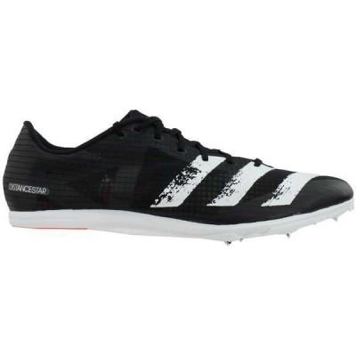 アディダス メンズ スニーカー シューズ Distancestar Running Shoes