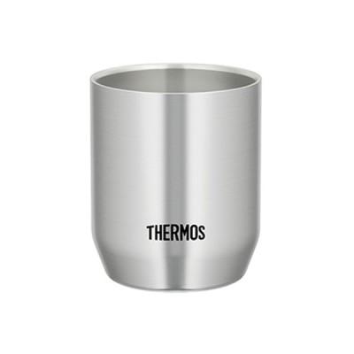 カップ サーモス 真空断熱カップ 280ml S(ステンレス)