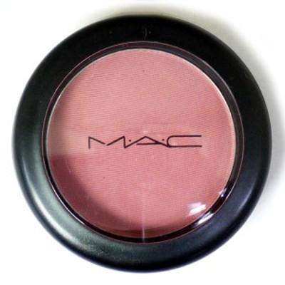 MAC マック パウダー ブラッシュ 6g 【モカ】