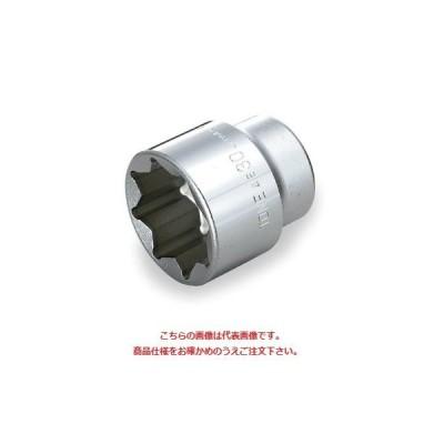 "TONE (トネ) ソケット(8角) 4E-14 〈差込角 12.7mm(1/2"")〉"