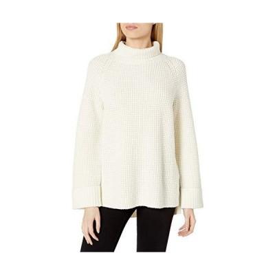 Joie Women's Tuulia Sweater, Winter White, M並行輸入品 送料無料