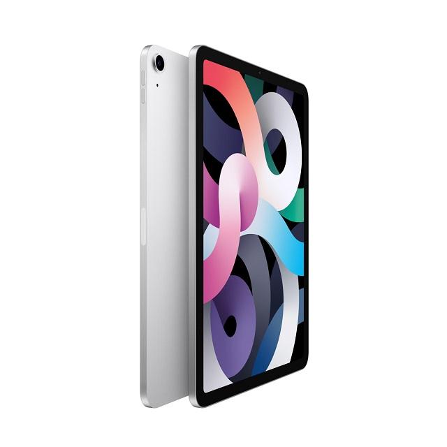 2020 Apple iPad Air 10.9吋 64G WiFi 銀色 (MYFN2TA/A)