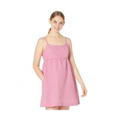 BCBGeneration ビーシービーゲネレーション レディース 女性用 ファッション ドレス Babydoll Cami Dress GTX1D73 - Light Magenta