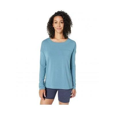 FIG Clothing フィグ レディース 女性用 ファッション Tシャツ Yod Top - River