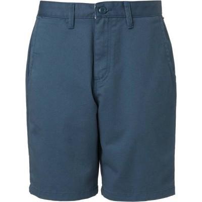 バンズ メンズ ハーフパンツ・ショーツ ボトムス Vans Men's Authentic Strech Chino Shorts