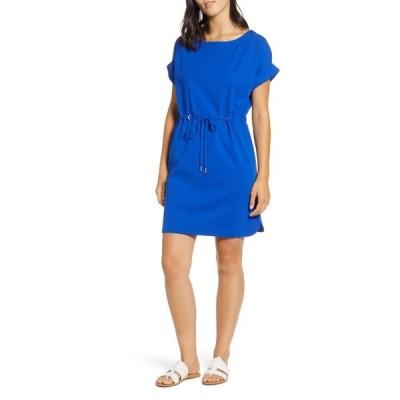 トミー バハマ TOMMY BAHAMA レディース ワンピース ワンピース・ドレス Veranda Knit Minidress Deep Ultramarine