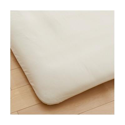 医療現場向けに開発された制菌加工シーツ(マットレス。敷布団兼用) ベッドシーツ・敷布団カバー, Bedding Duvet Covers(ニッセン、nissen)