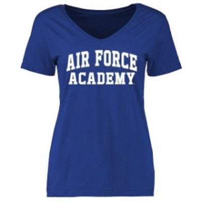 Fanatics Branded ファナティクス ブランド スポーツ用品  Air Force Falcons Womens Royal Air Force Academy Everyda
