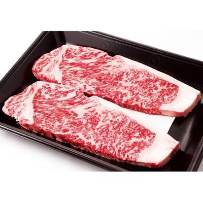 ノベルズ食品 十勝ハーブ牛 ロースステーキ