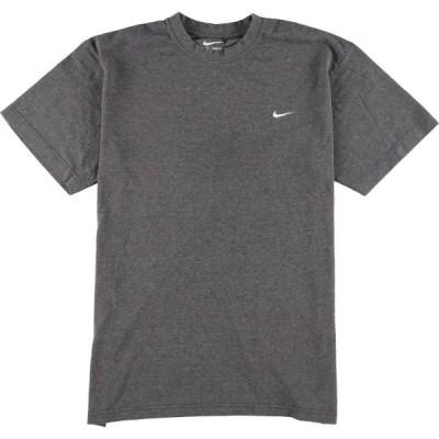 ナイキ NIKE ワンポイントロゴTシャツ メンズL /eaa163854