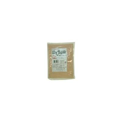 ほうじ黒豆粉(200g) 富士食品