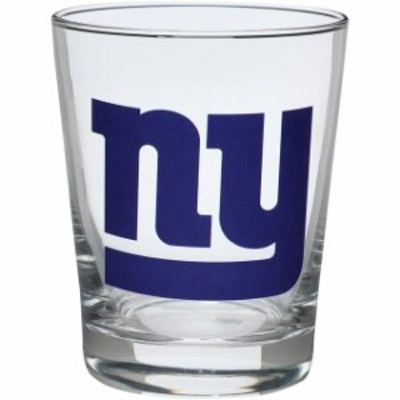 The Memory Company ザ メモリー カンパニー スポーツ用品  New York Giants 15oz. Double Old Fashioned Glass