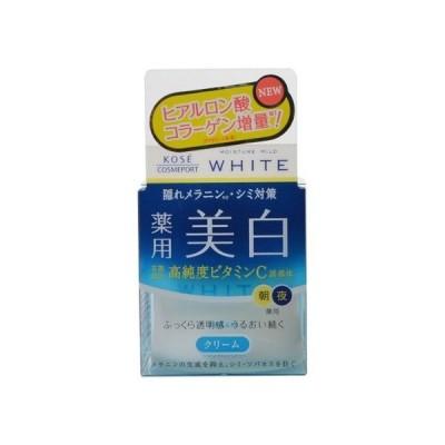 【あわせ買い2999円以上で送料無料】モイスチュアマイルド ホワイト クリーム 55g