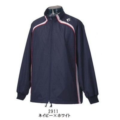 コンバース 男女兼用 ウインドブレーカー ウォームアップジャケット CB162501S スポーツウエア