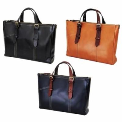 ビジネスバッグ 本革 ビジネスバッグ メンズ 革 日本製 ショルダー付属 ビジネスバッグ トート メンズ ブリーフケース 軽量 トートバッグ