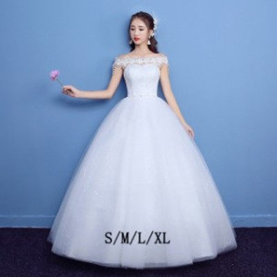 プリンセスドレス 花嫁ドレス ブライダル 成人式 きれいめ 発表会 ブライダル パーティー 着痩せ ブライズメイド服