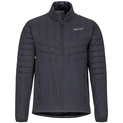 マーモット Marmot メンズ ジャケット アウター Featherless Hybrid Jacket Black